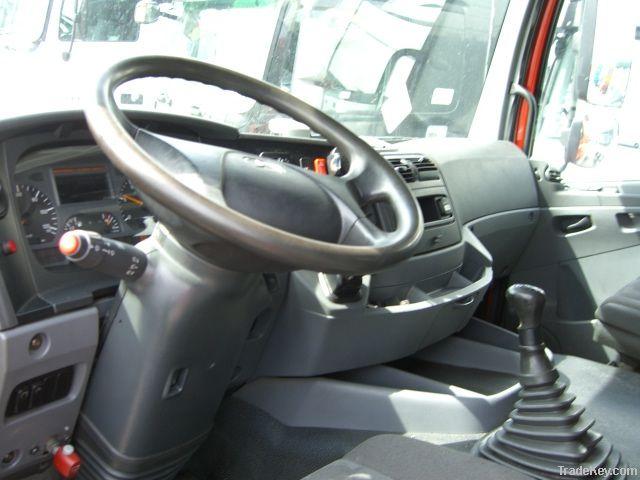 Mercedes Benz Axor 1835 LS