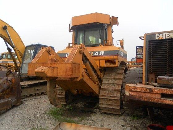 Used Bulldozer CATERPILLAR D7R Crawler Bulldozer