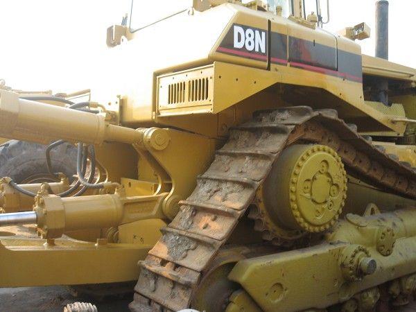 Used Bulldozer CATERPILLAR D8N Crawler Bulldozer