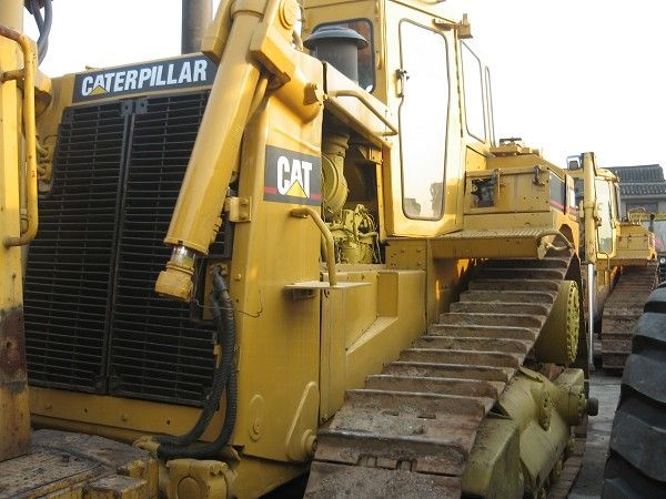 Used Caterpillar Bulldozer (D8K,D9N,D8N,D8R)