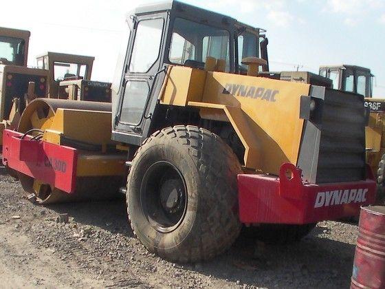 Used Dynapac road roller (CA25D,CA30D,CA251)