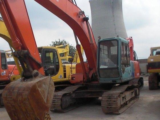 Used Hitachi Excavator |EX200-1,EX200-3,EX200-5,ZX200 |