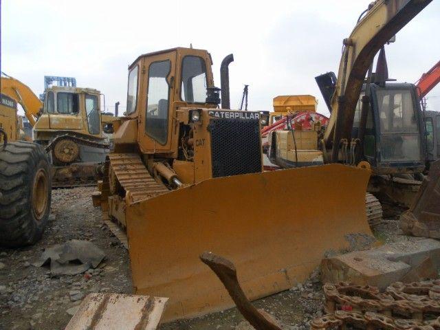Used CAT D5H Bulldozer