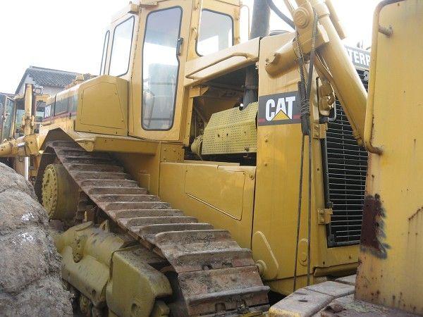 Used CAT D8N Crawler Bulldozer