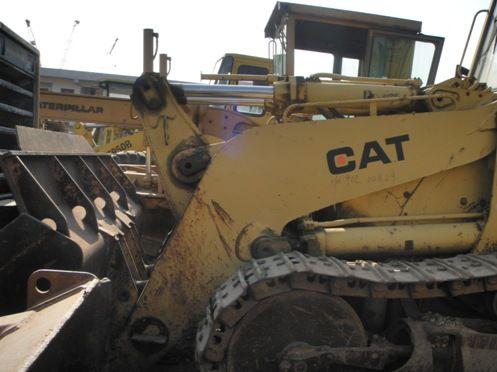 Used 973 Caterpillar Wheel Loader,Used CAT 973,Used Loader