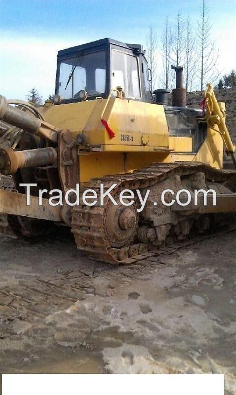 Used Komatsu Bulldozer D355-3