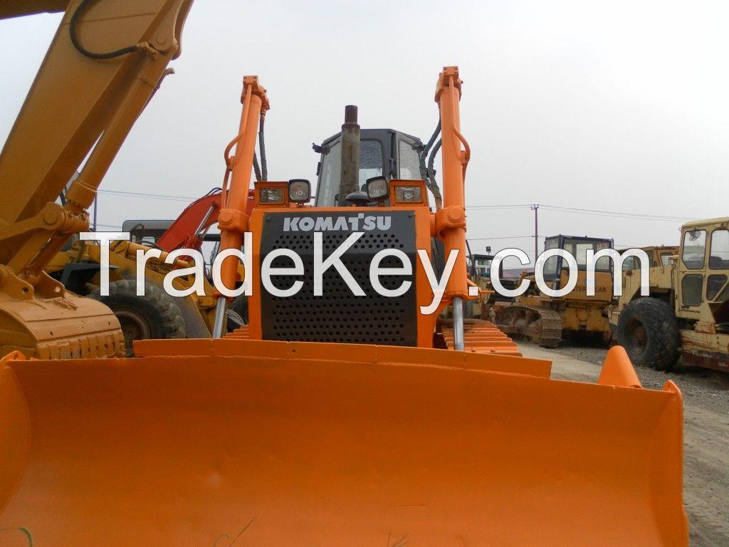 Used Komatsu Bulldozer D85P
