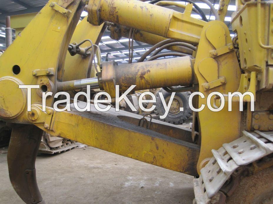 Used Komatsu Bulldozer D155A