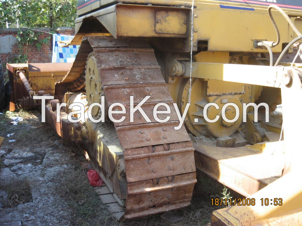 Sell Used Caterpillar Bulldozer D6R