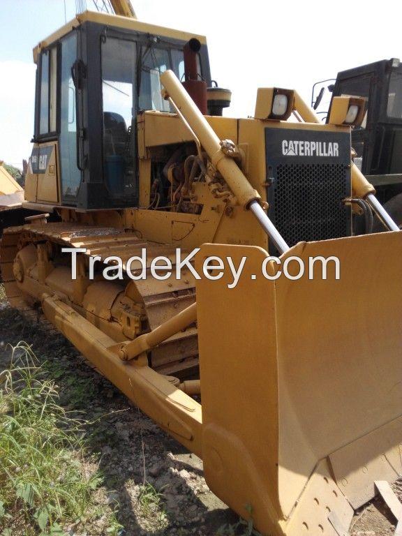 Used CAT D6G Bulldozer , Good Quality