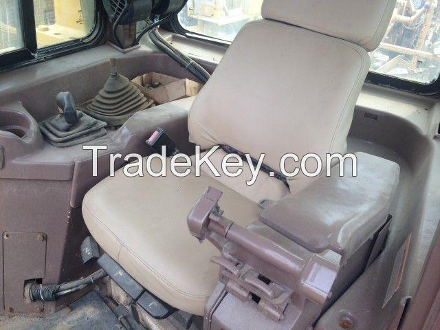 Used CAT D7R Bulldozer , Good Quality