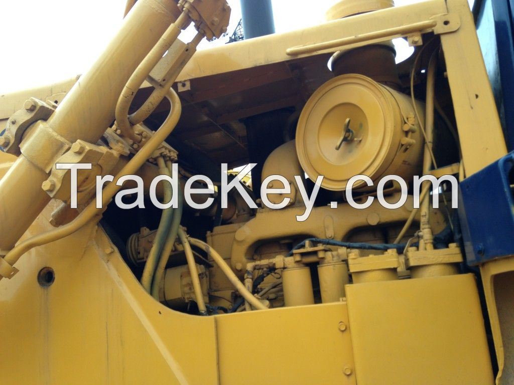 Used Komatsu D85P Bulldozer , Good Quality