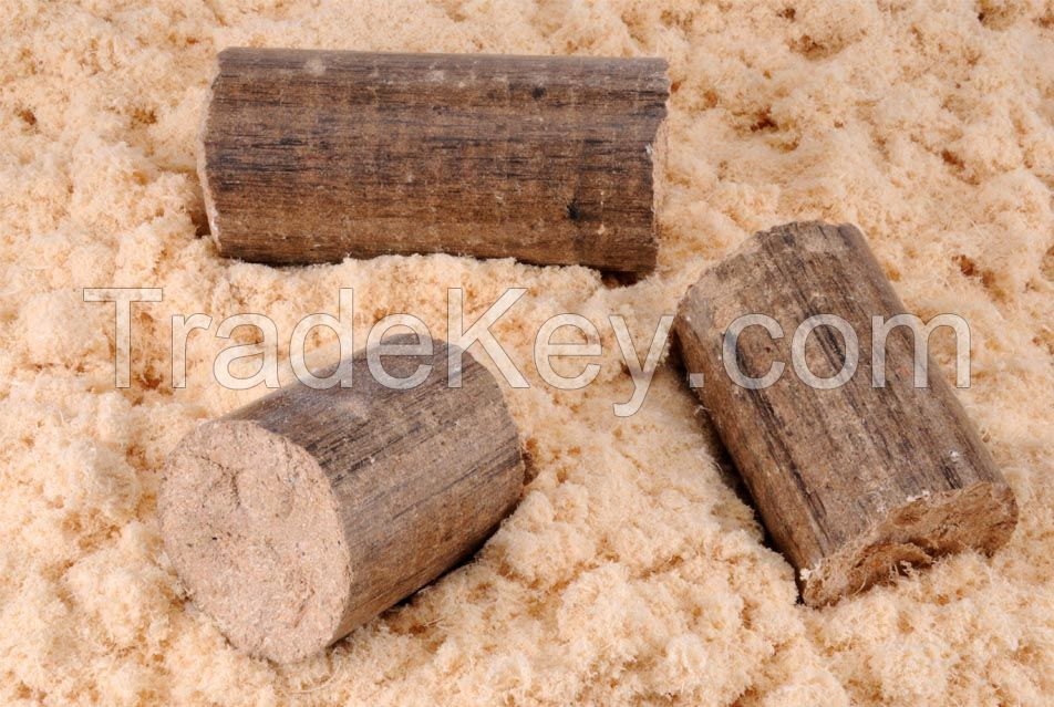 Sphinx Wood Briquettes