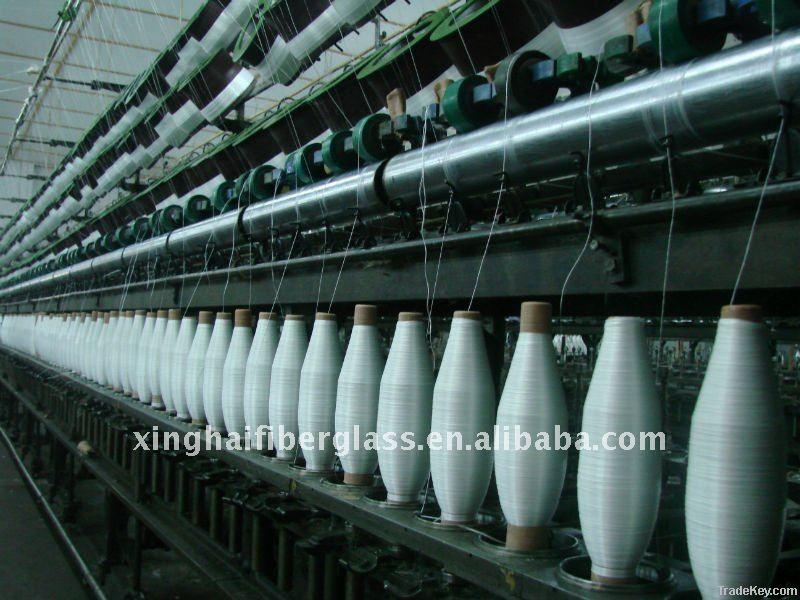 high quality fiberglass yarn factory directly sale