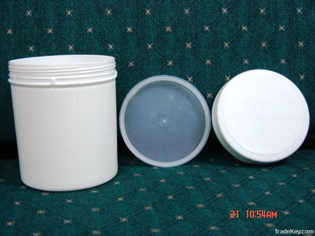 Plastic Jar 1.2L/0.15L