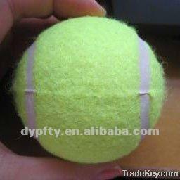 itf tennnis ball pet ball promotion