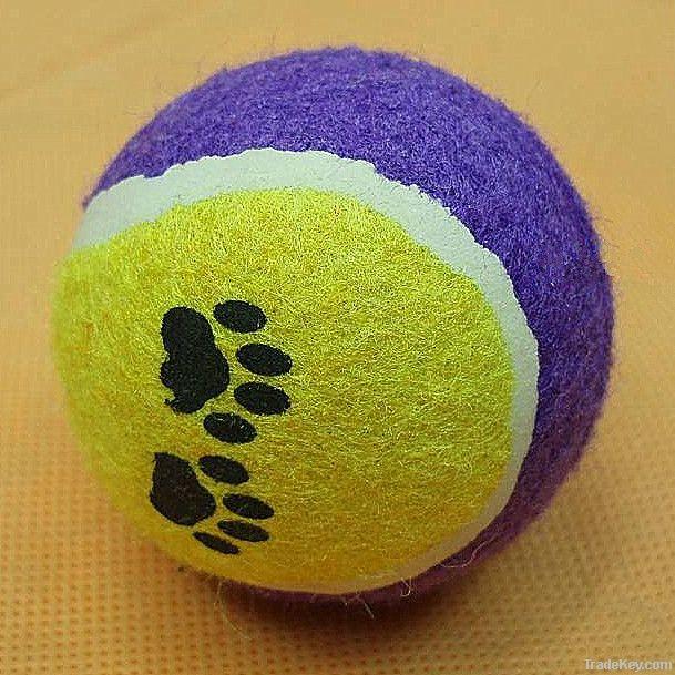 Toy Buddies Exerciser Mini Tennis Ball 6-pack