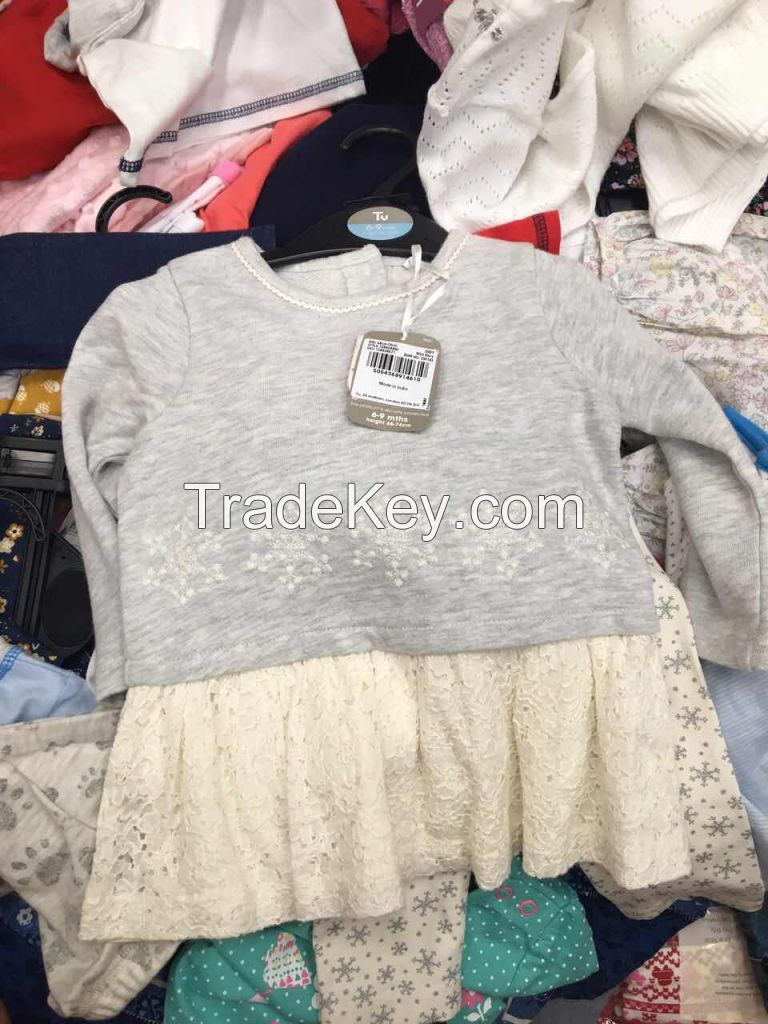Available to buy Primark/TU/ George - mixed clothes