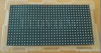 P10mm/6mm Magnetic Flexible LED Display