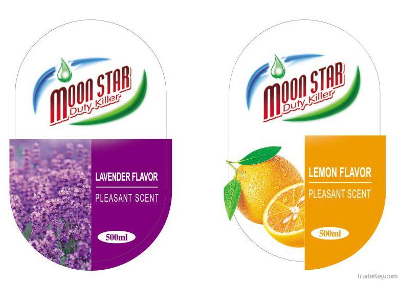moon star hand sanitizer