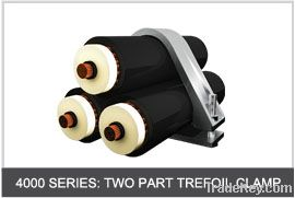 Cable Trefoil Clamps