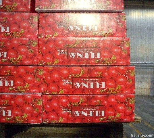 28-30% Brix Tomato Paste