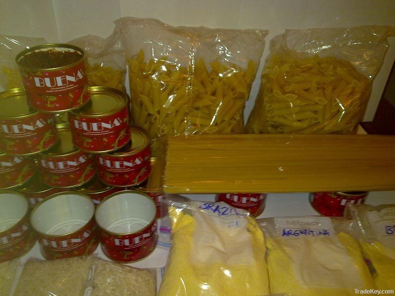 Food Stuff Products