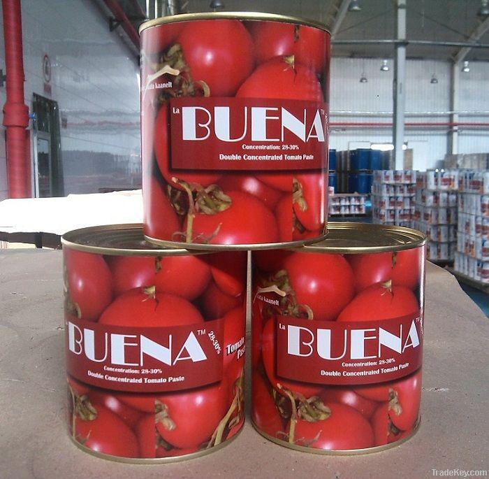 Pure Tomato Paste