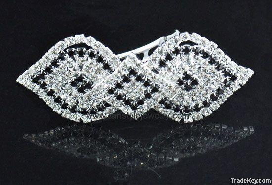 Rhinestone Series Necklace