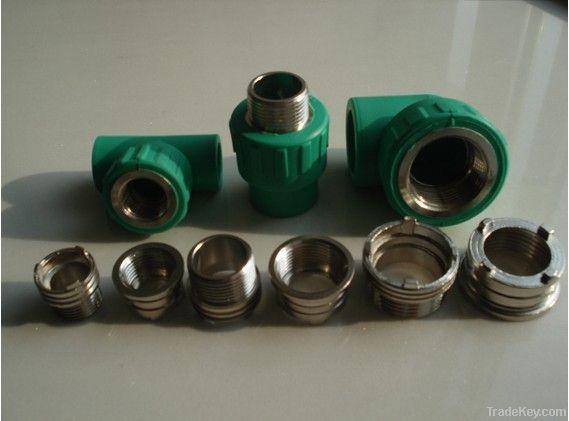 PP-R pipe fittings