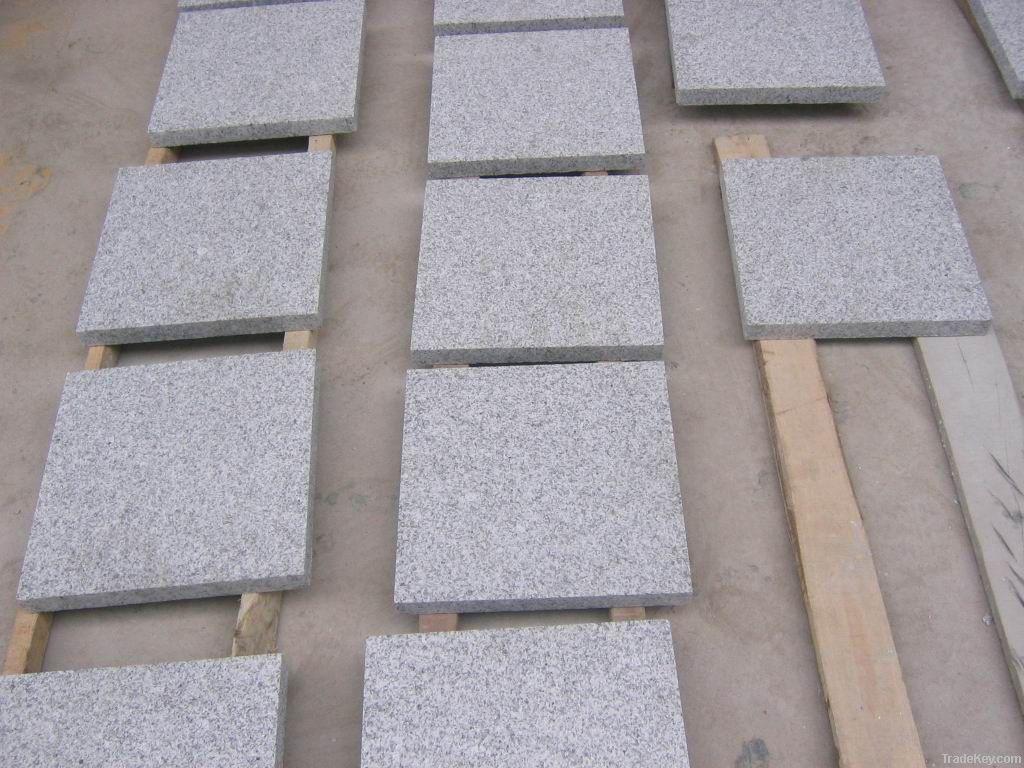 grey granite G603