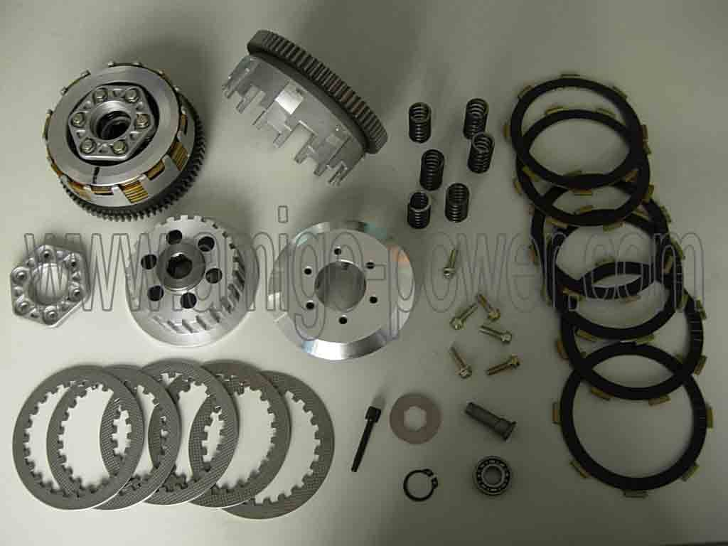 Motorcycle Clutch CG200