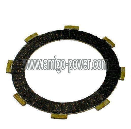 Motorcycle Clutch Plate CG125