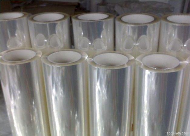 BOPP Film for printing and lamination