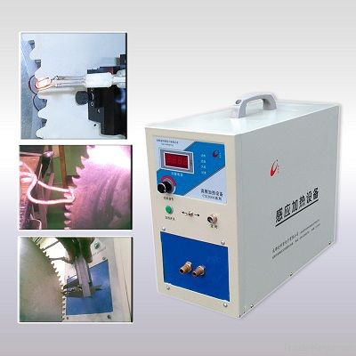 cutting tools electrical induction welding machine
