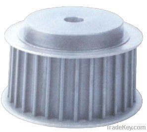 Aluminum Timing Belt Pulley