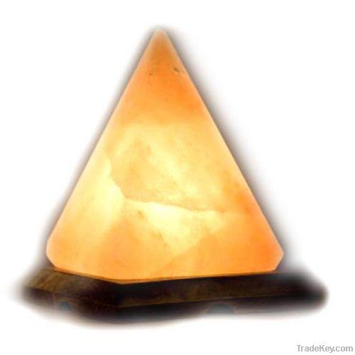 Liberty Salt Lamp