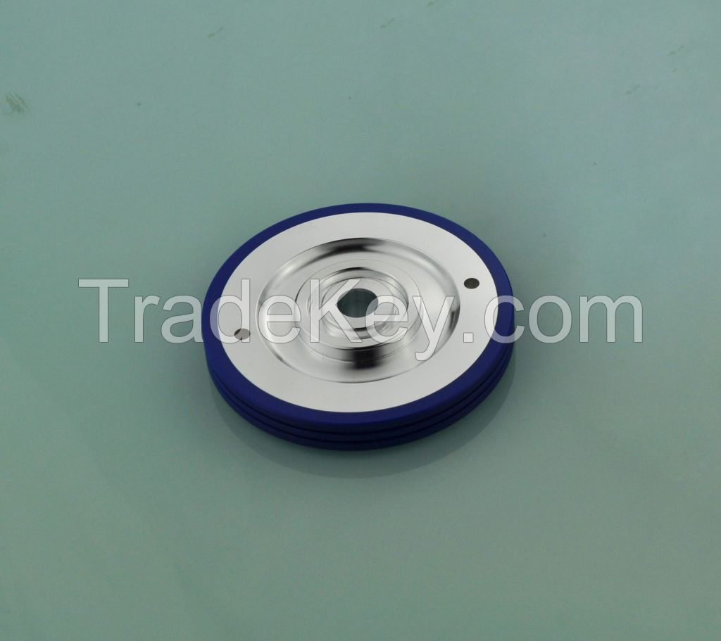 twin disc for Rieter R40/R60 open end spinning machinery