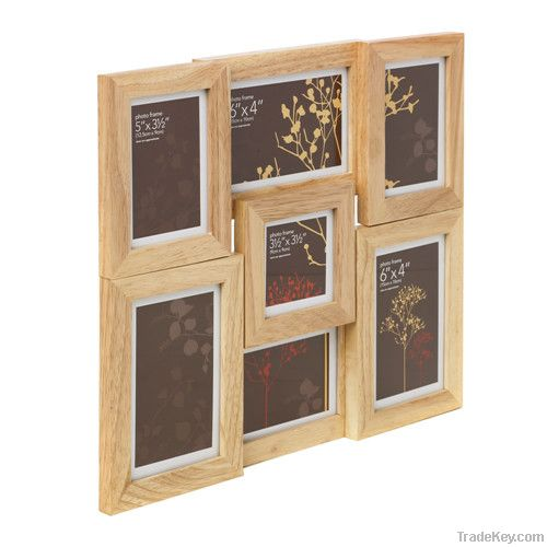 Modern Design Fashion High Quality Wooden Photo Frame