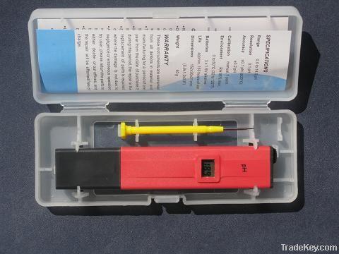 wholesale ecnomic pen type PH meter LH-P055