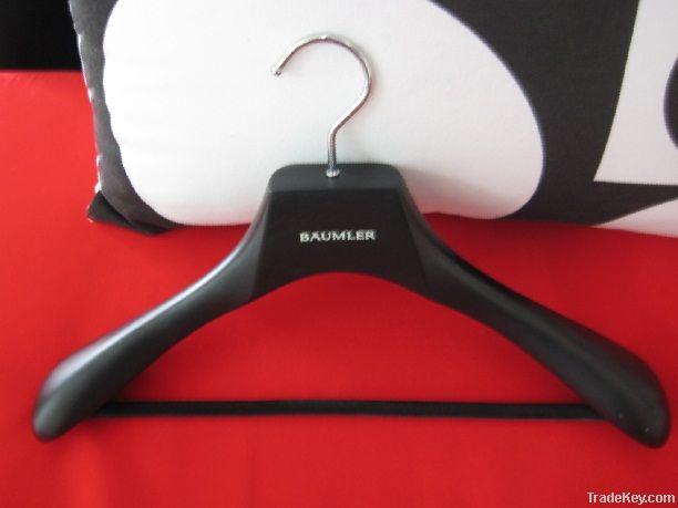 hangers and racks