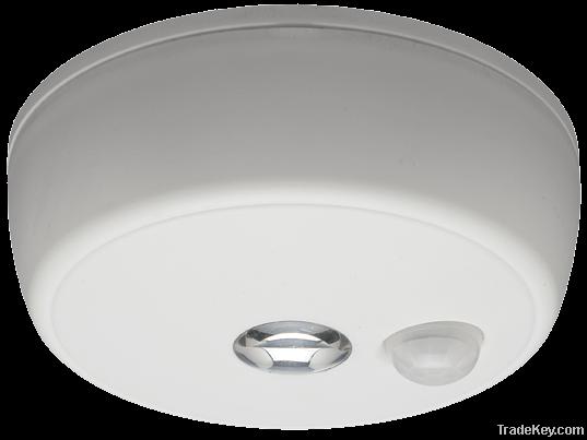 Wireless Motion Sensor Anywhere Ceiling Light