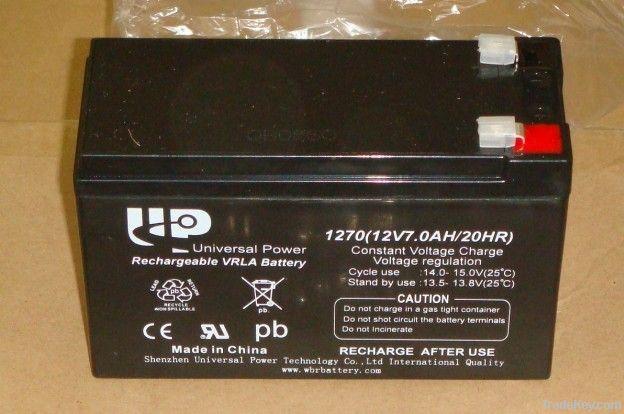 UPS/AGM Battery 12V 7Ah
