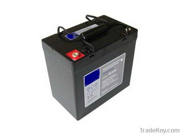 UPS/AGM/VRLA battery 12V 55Ah
