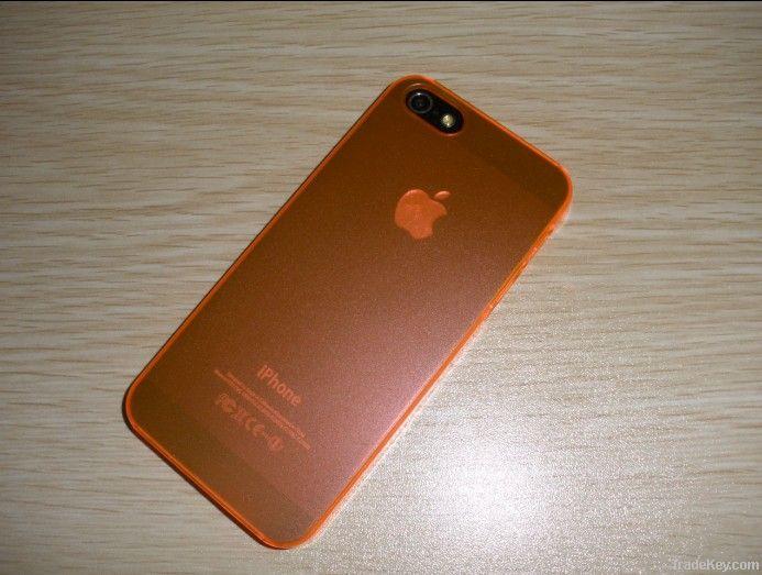 PC iphone 5 case
