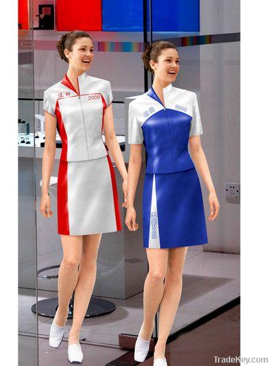 promotion uniform