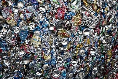 Used Beverage Cans