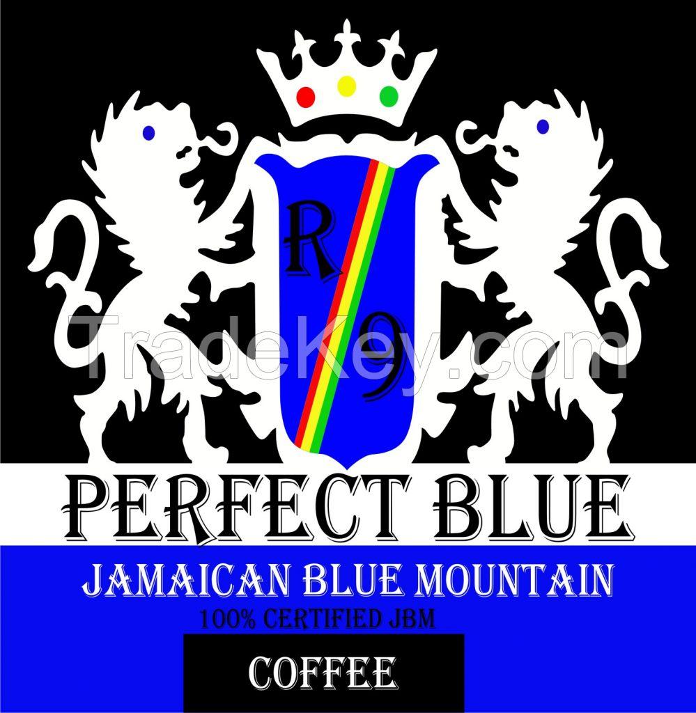 R9 Perfect Blue JBM