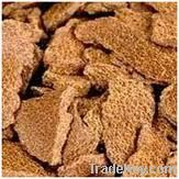 pellet corn cattle feed