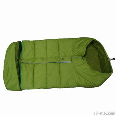 baby sleeping bag for stroller